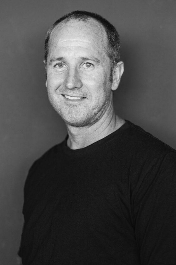 Paul Jenkin